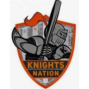4 Knights Nation Baseball