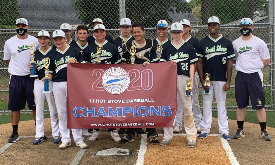 15u FATHERS DAY BASH CHAMPS!